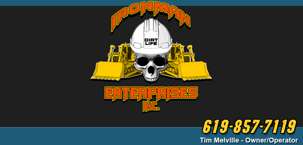 Ironman Enterprises Inc